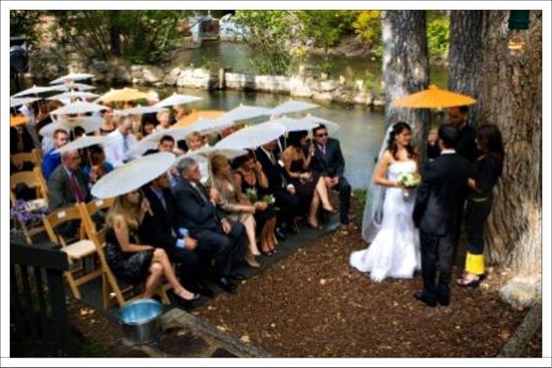 Heather and brandon ceremony