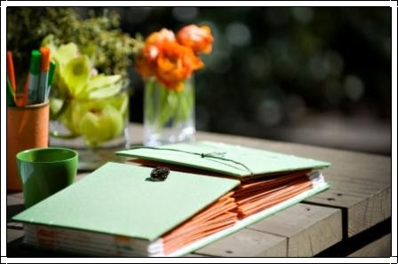 Heather and brandon guest book
