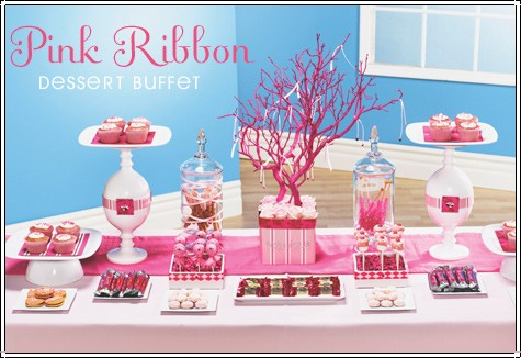 Pinkribbon_dessertbuffet_1