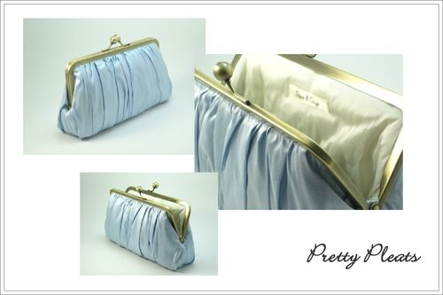 Pretty Pleats by Davie and Chiyo
